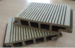 Wood Plastic Composite Profiles