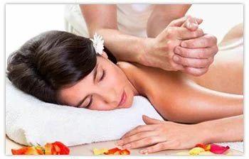 Balinese Massage Service in Teynampet, Chennai | ID: 16223353712