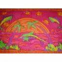 Paravoile Hand Printed Sarong