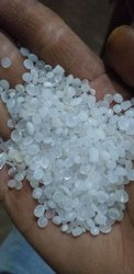 White PP Injection Recycled Granules Natural, Packaging Size: 25 kg