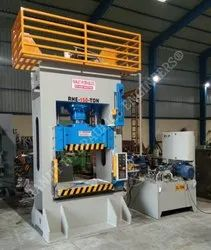 Hydraulic Deep Drawing Press 150 Ton