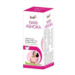 Nari Ashoka Syrup