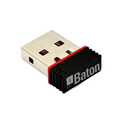 Wireless-N Mini USB Adapter