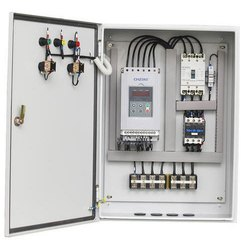 Three Phase Power AC Drive Panel, 240 V, 200Kw