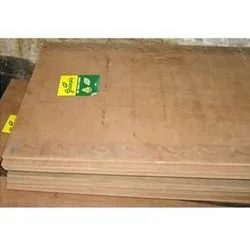 Brown Greenply Plywood, Thickness: 4 - 25 Mm, Size: 8 X 4 Feet