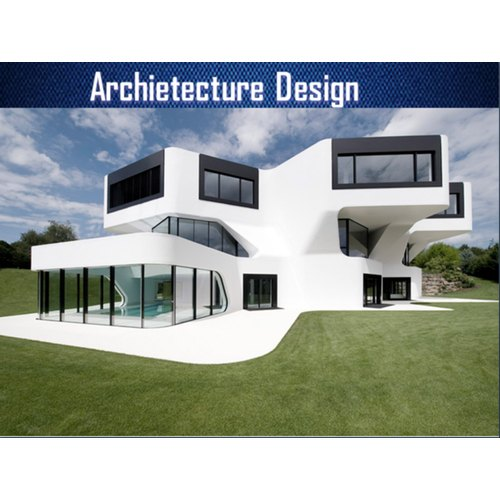 Architecture Designing Service, Client Side
