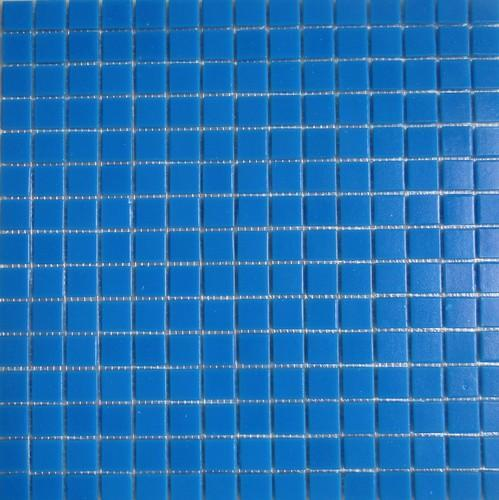 Glass Mosaic Swimming Pool Tiles 12x12 Inches