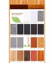Wooden Flooring LMZ1