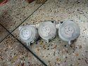 Huba Differential Pressure Switch Range 100 To 1000 Pac