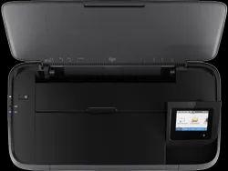 HP OfficeJet 258 Mobile AiO printer