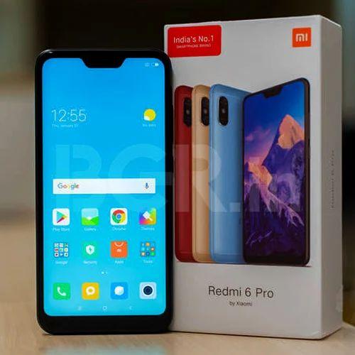 Redmi Note 6 Pro Mobile, Screen Size: 6 26 Inch | ID