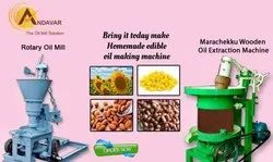 Black Cumin Seed Oil Extraction Machine