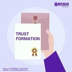 NGO/Trust Registration Services In India