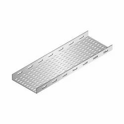 Mild Steel Cable Tray