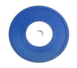 Olympic Weightlifting Bumper Plate 450 mm