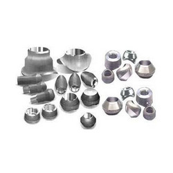 Duplex Steel Outlet Fittings