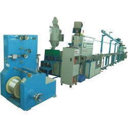 Cables Sleeving Extrusion Machine