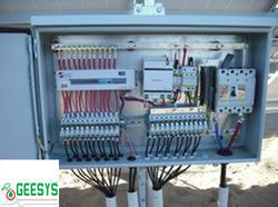 Solar String Junction Box