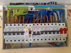 House Electrical Wiring Service