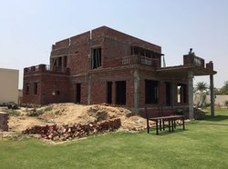2 BHK Residential Apartments Construction Services