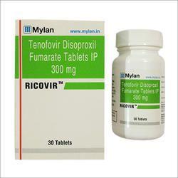 Ricovir Tablet