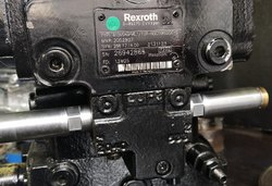 Electronic Solenoid Valve for Rexroth Pump