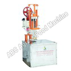 Semi Automatic Idiyappam Making Machine