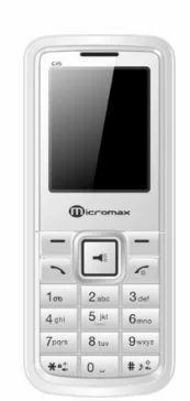 DRIVERS MICROMAX C115 USB