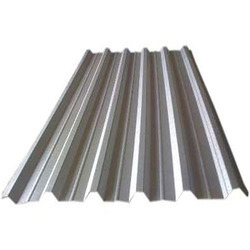 Bhushan Galvanized Corrugated Sheet