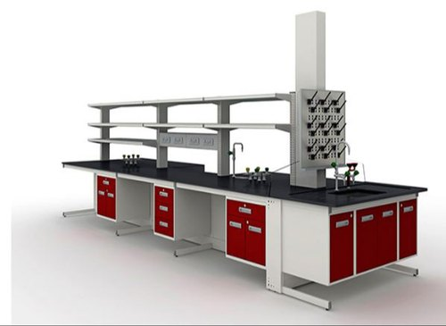 Godrej Lab Furniture, Model Number: PR-GLF-1