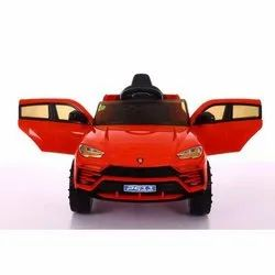 Plastic Battery Toy Car