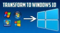 Window System Migration