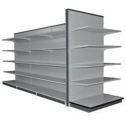 Retail Shelving Racks