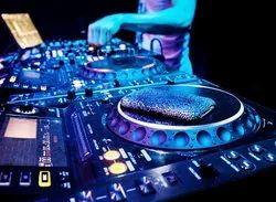 Live Concert DJ Services