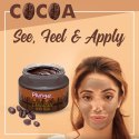 O3 Plunge Chocolate Glow Mask for Tan Removal