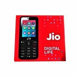 Jio Keypad Phone
