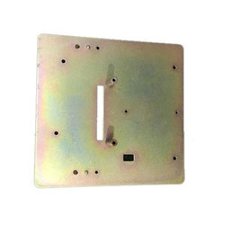 Steel Printer Base Plate