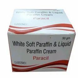 White Soft Paraffin & Liquid Paraffin Cream
