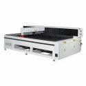 Laser Metal Cutting Machine - KM-100NC
