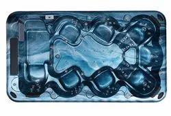 Lucite Acrylic Rectangular VBL-S04X Jacuzzi Pool