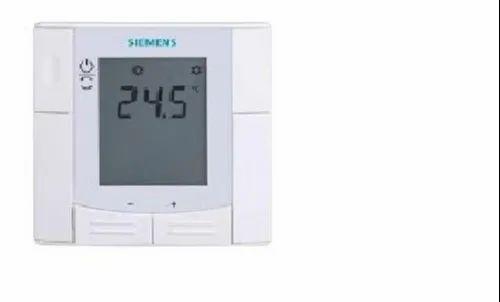 Digital Thermostat Siemens Digital Room Thermostat