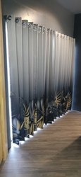 Customize Curtain / blind /Wallpaper