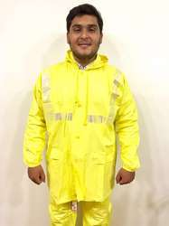 Marine PVC Radium Suit