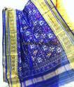 pure silk single ikkat patola dupatta