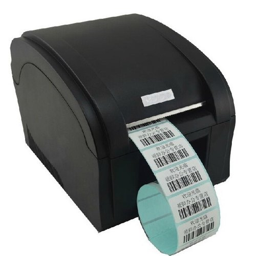 Zebra Label Printing Machine, 220 V, Amcode Infotech | ID: 21748133991