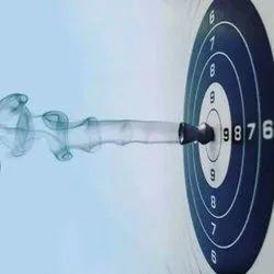 9 Am -6 Pm Air Gun Shooting Training