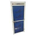 Rectangular Aluminium Door