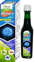 Memory Juice