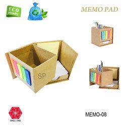 Memo Note Pad-Memo-08