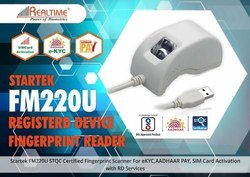 Startek FM220U